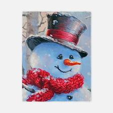 snowman bedding | snowman duvet covers, pillow cases & more!