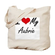 I love my Aubrie Tote Bag