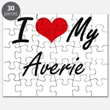 I love my Averie Puzzle