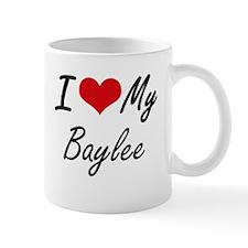 I love my Baylee Mugs