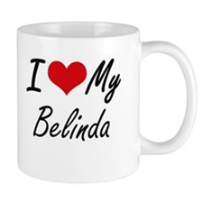 I love my Belinda Mugs