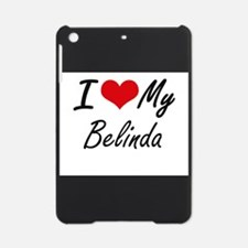 I love my Belinda iPad Mini Case