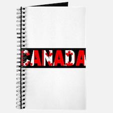 CANADA-BLACK Journal
