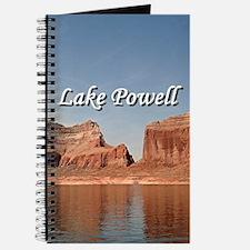 Lake Powell, Glen Canyon, Arizona/Utah, US Journal