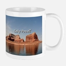 Lake Powell, Glen Canyon, Arizona/Utah, USA 1 Mugs