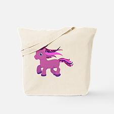 Funny Friendship magic Tote Bag