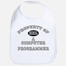 Property of a Computer Programmer Bib