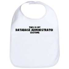 Database Administrator costum Bib