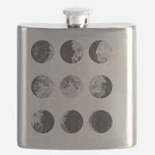 Cute Lunar Flask