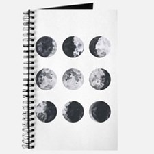 Moon Phases Journal
