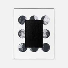 Moon Phases Picture Frame