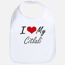 I love my Citlali Bib