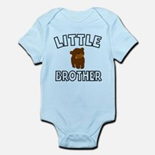 Bear Little Brother Body Suit