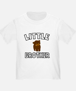 Bear Little Brother T-Shirt