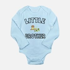 Owl Little Brother Body Suit