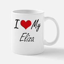 I love my Eliza Mugs