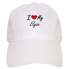 I love my Elyse Baseball Cap