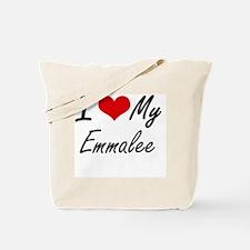 I love my Emmalee Tote Bag