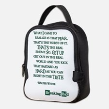 BREAKINGBAD WORST OF IT Neoprene Lunch Bag