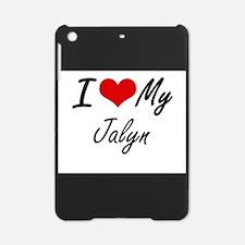 I love my Jalyn iPad Mini Case