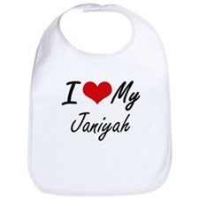 I love my Janiyah Bib