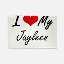 I love my Jayleen Magnets