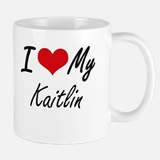 I love my Kaitlin Mugs