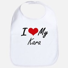 I love my Kara Bib
