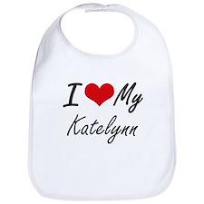 I love my Katelynn Bib