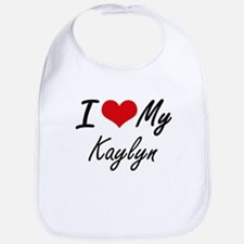 I love my Kaylyn Bib