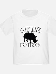 Little Rhino T-Shirt