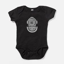 Cool Sea Baby Bodysuit