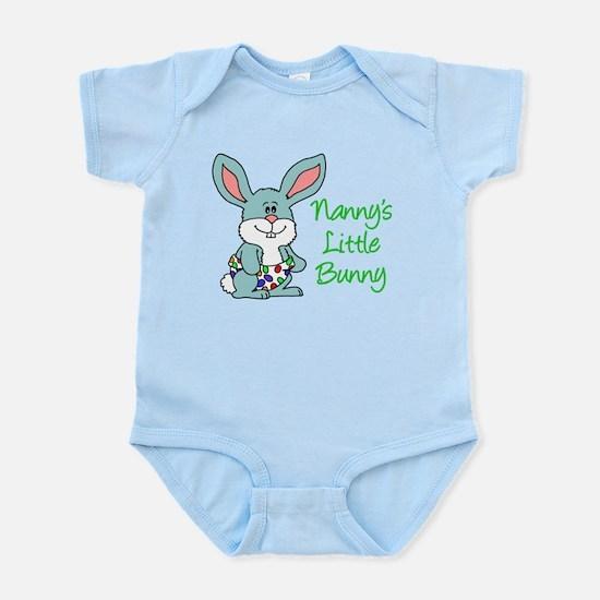 Nanny Little Bunny Body Suit