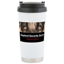 Unique Allemand Travel Mug
