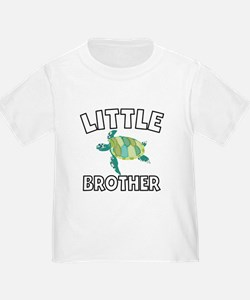 Little Brother Sea Turtle T-Shirt