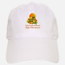 Summer Pagan Goddess Baseball Baseball Cap
