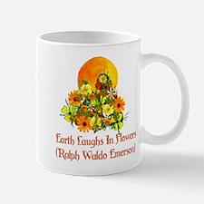 Summer Pagan Goddess Mug