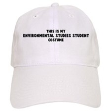 Environmental Studies Student Baseball Cap
