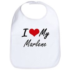 I love my Marlene Bib