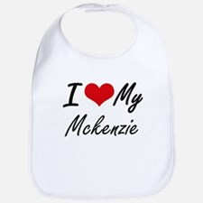 I love my Mckenzie Bib