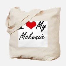 I love my Mckenzie Tote Bag