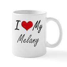 I love my Melany Mugs