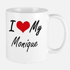 I love my Monique Mugs