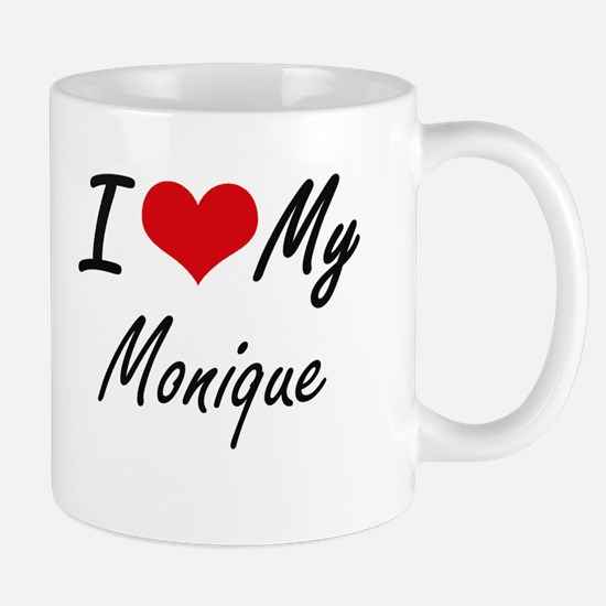 I love my Monique Mugs