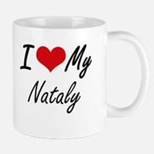 I love my Nataly Mugs