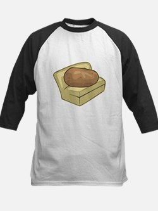 Couch Potato Kids Baseball Jersey
