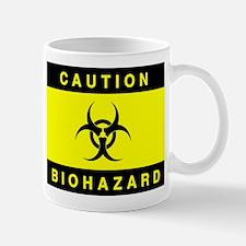 Biohazard Mugs