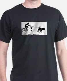Cool Sled dogs T-Shirt