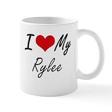 I love my Rylee Mugs