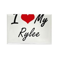 I love my Rylee Magnets